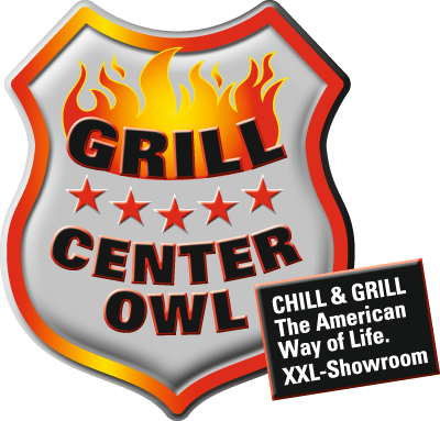 Grill-Center OWL - Logo